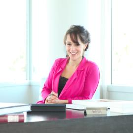 Brittany Gilman, CEO