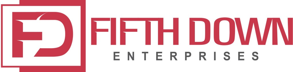 FifthDown_logo