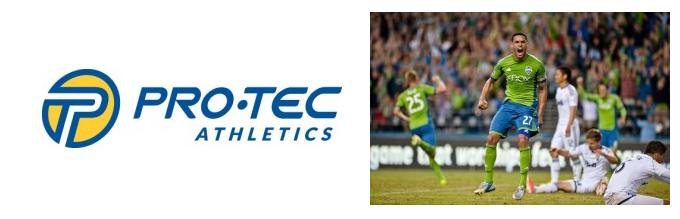 pro tech athletes partnership
