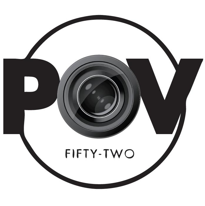 POV 52 Logo