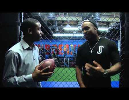Elite Exclusive with Seattle Seahawks' Jeron Johnson