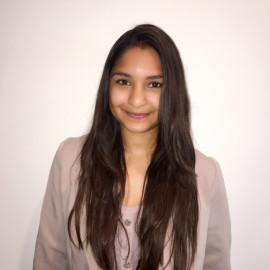 Ayesha Doshi